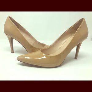 Nine West 3 1/2 inch heels
